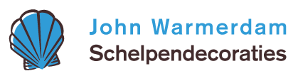 John Warmerdam – Schelpendecoraties